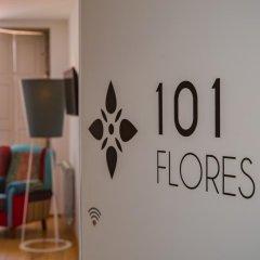 Апартаменты Charm Apartments Porto интерьер отеля