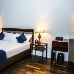 Отель Амбассадор 4* Люкс с различными типами кроватей фото 2