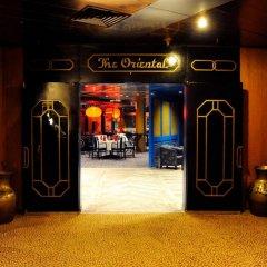 Отель Transcorp Hilton Abuja развлечения