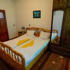 Отель Topuzovi Guest House Стандартный номер фото 4