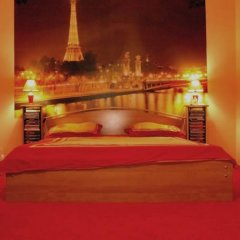 Гостиница Kinghouse комната для гостей фото 2