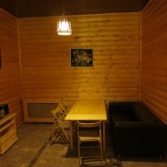 Гостевой дом Баварский дворик комната для гостей фото 3