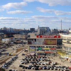 Отель Yin Yang In Das Haus Complex Екатеринбург фото 3