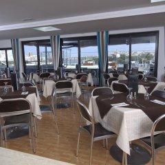 115 The Strand Hotel & Suites Гзира гостиничный бар