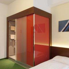 Отель Pension Stadthalle Вена спа