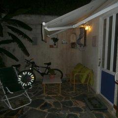 Апартаменты Athens Glyfada Studio интерьер отеля