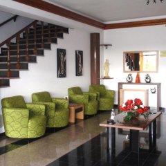 Hotel Ouro Verde развлечения