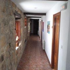 Отель Peñasalve интерьер отеля