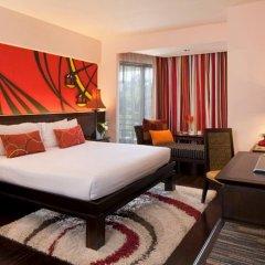 The Bayview Hotel Pattaya 4* Люкс с различными типами кроватей фото 3