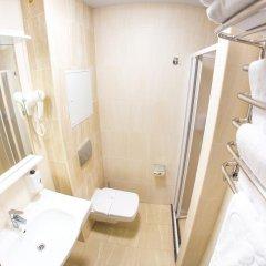 Truskavets 365 Hotel 3* Стандартный номер с различными типами кроватей фото 7
