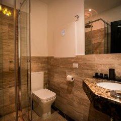 Отель Minerva Relais 3* Улучшенный номер фото 14