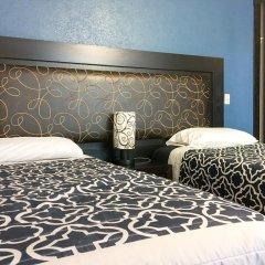 Отель Sinaloa 46 Мексика, Мехико - отзывы, цены и фото номеров - забронировать отель Sinaloa 46 онлайн комната для гостей фото 4