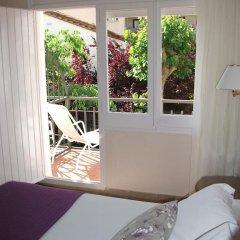 Hotel Avenida 2* Стандартный номер разные типы кроватей фото 24