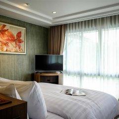 Отель PP Princess Pool Villa Таиланд, Краби - отзывы, цены и фото номеров - забронировать отель PP Princess Pool Villa онлайн комната для гостей фото 4