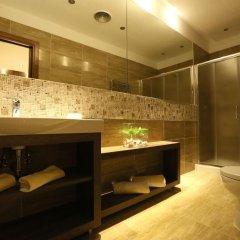 Hotel Smeraldo 3* Улучшенный номер фото 20