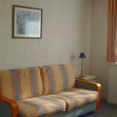 Отель Nice Fleurs Франция, Ницца - отзывы, цены и фото номеров - забронировать отель Nice Fleurs онлайн комната для гостей фото 5