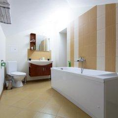 Мини-отель Астра Стандартный номер с двуспальной кроватью фото 4