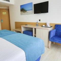 Отель Agua Beach Испания, Пальманова - отзывы, цены и фото номеров - забронировать отель Agua Beach онлайн удобства в номере