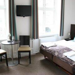 Hotel Sct Thomas 3* Стандартный номер с 2 отдельными кроватями
