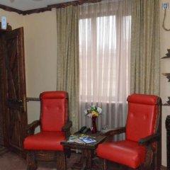 Fawlty Towers Mini Hotel комната для гостей
