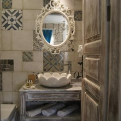 Отель Fehmi Bey Alacati Butik Otel - Special Class Номер Делюкс фото 8