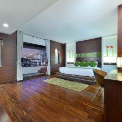Отель Centre Point Pratunam 4* Президентский люкс с разными типами кроватей фото 4