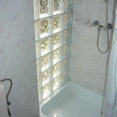 Отель Agi Panzio Obuda ванная фото 2