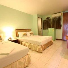 Отель Siam Star 2* Стандартный номер