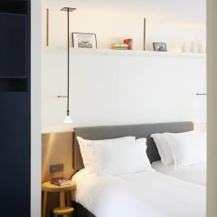 Отель Amastan Франция, Париж - отзывы, цены и фото номеров - забронировать отель Amastan онлайн комната для гостей фото 3