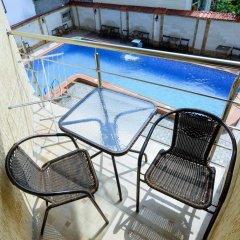 Гостиница Колизей 3* Апартаменты с различными типами кроватей фото 6