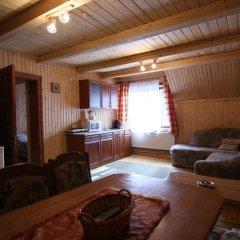 Гостиница Blizzard комната для гостей фото 3