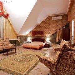 Гостиница Пирамида спа