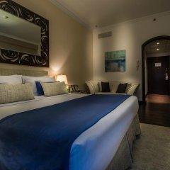 First Central Hotel Suites 4* Студия с двуспальной кроватью