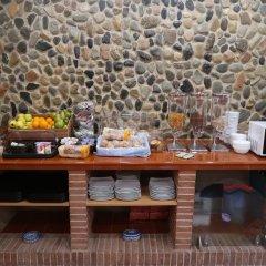 Hotel Fonda El Cami питание