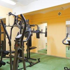 Отель Reymont фитнесс-зал фото 2