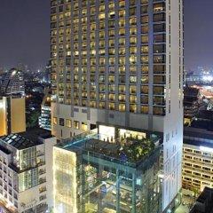 Отель Le Meridien Bangkok фото 4