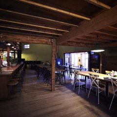 Отель Pann Guesthouse Южная Корея, Тэгу - отзывы, цены и фото номеров - забронировать отель Pann Guesthouse онлайн гостиничный бар