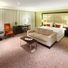 Hotel Kings Court 5* Полулюкс с различными типами кроватей фото 2