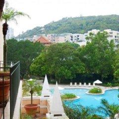 Regency Art Hotel Macau 4* Улучшенный люкс с разными типами кроватей фото 2