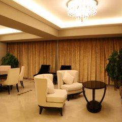 Wenjin Hotel 4* Улучшенный номер с различными типами кроватей фото 3