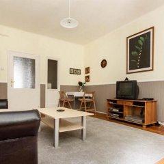 Апартаменты Toldy Apartment комната для гостей фото 4