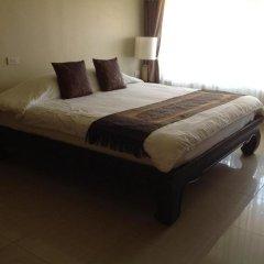Отель Villa Thongbura 3* Студия с различными типами кроватей фото 34