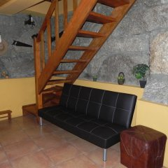 Отель Casa de Mos бассейн
