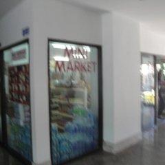Отель Jomtien View Talay Studio Apartments Таиланд, Паттайя - отзывы, цены и фото номеров - забронировать отель Jomtien View Talay Studio Apartments онлайн интерьер отеля фото 2