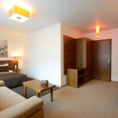 Отель Pensjonat Orla Perc комната для гостей