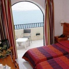 Gillieru Harbour Hotel 4* Стандартный номер с различными типами кроватей фото 6