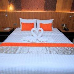 Отель Forum Park 4* Номер Делюкс фото 19