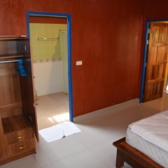 Отель Anantara Lawana Koh Samui Resort 3* Стандартный номер фото 16