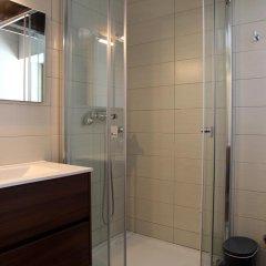 Отель Casa Rural Primorena Txiki ванная фото 2