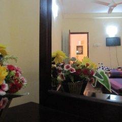 Отель Kandy Paradise Resort интерьер отеля